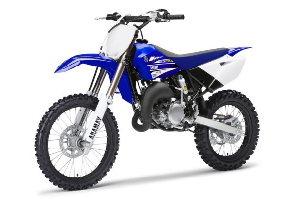 Yamaha YZ 125 accessories for sale new 2017